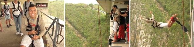 O mais alto do mundo!