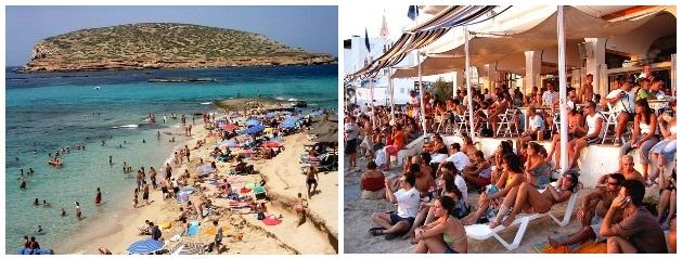 Ibiza - paraíso