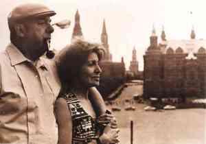 Matilde e Neruda